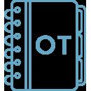 OT Themed Session Plans